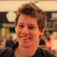 Adrian Goudard