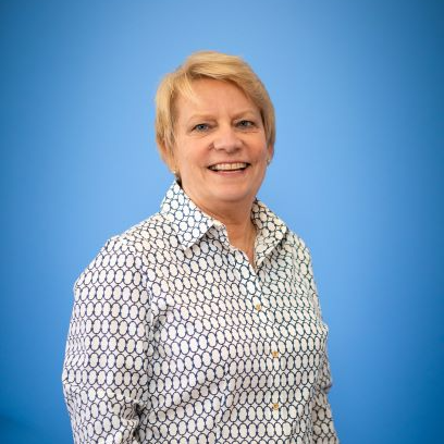 Profile photo of Ruthann Hackett, Individual Giving Donor Relations Manager at United Way of Northwest Vermont