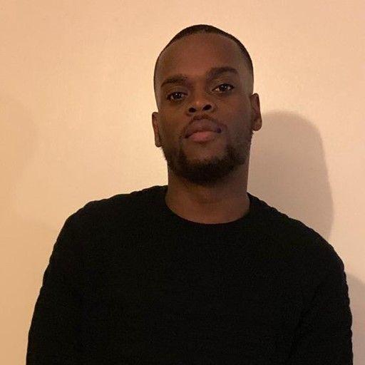 Caleb-daniel Olowoyo