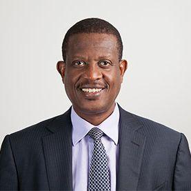 Profile photo of Sam Nkusi, CEO - One Africa Network at Liquid Intelligent Technologies