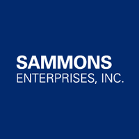 Sammons Enterprises logo