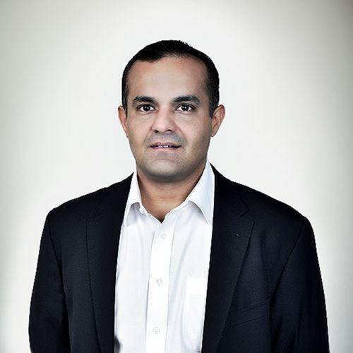 Ashwani Raj Chadha