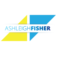 Ashleigh Fisher Consulting logo
