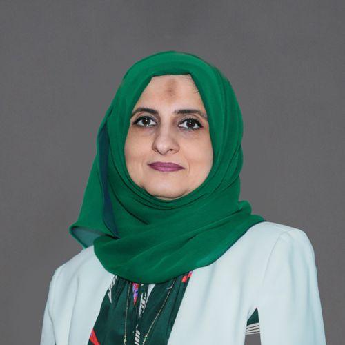 Faiza Rahmatullah