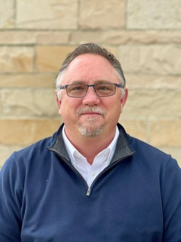 Code Corporation names Dave Frick VP of Operations