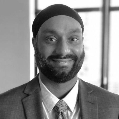 Profile photo of Davinder Marwaha, Senior Director, Consulting at KlarisIP