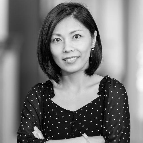 Mei Liang