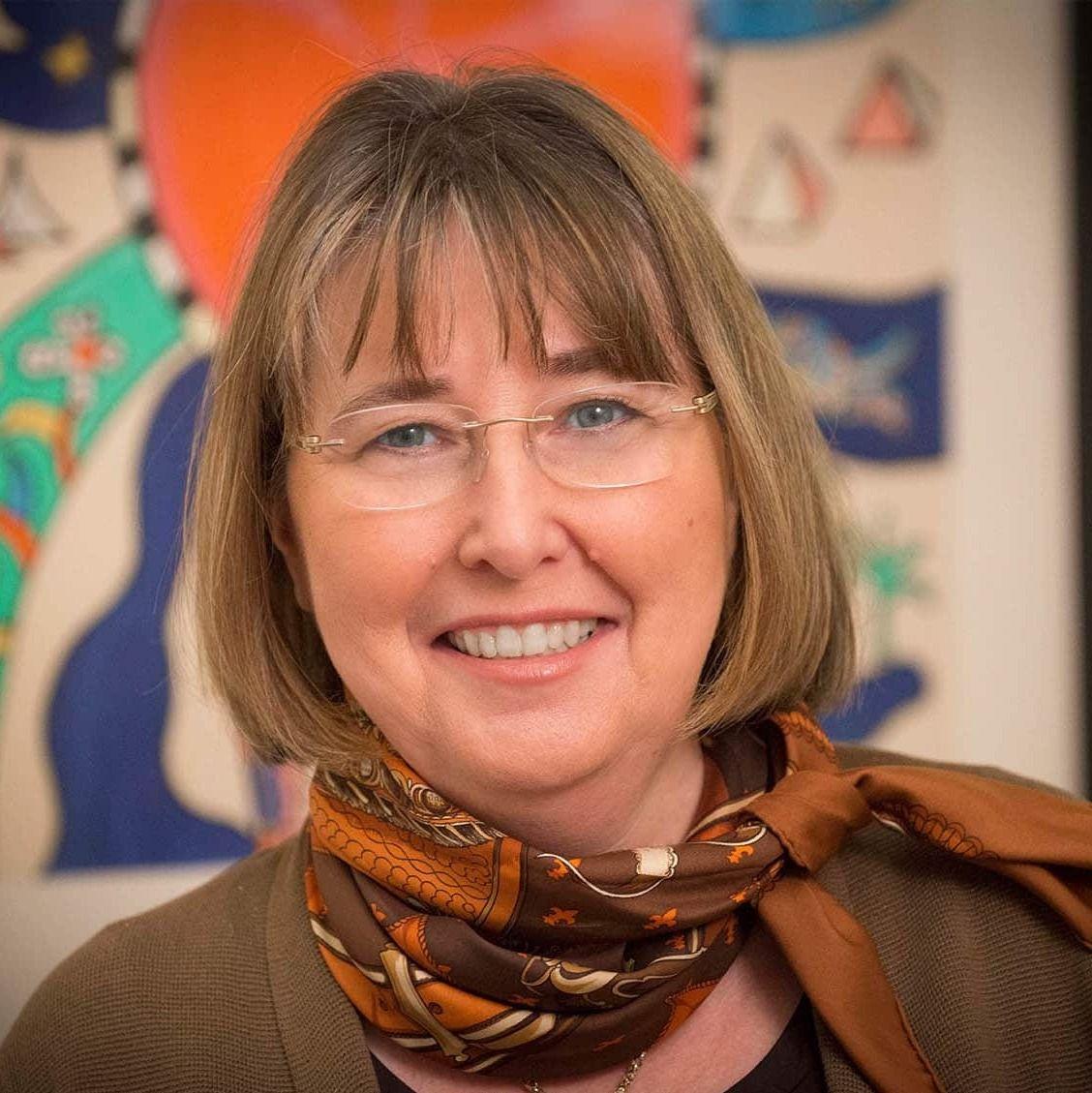 Nathalie Auber