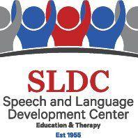 SPEECH AND LANGUAGE DEVELOPMENT ... logo