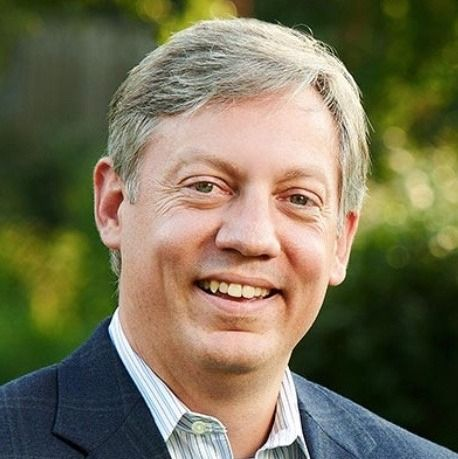 Profile photo of Dennis Ersin, Partner at Veritable