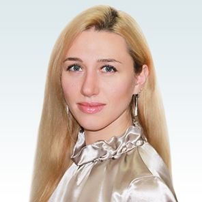 Alexandra Fomenko