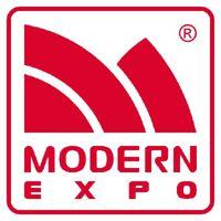 Modern-Expo Group logo