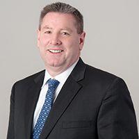 Patrick T. Walsh