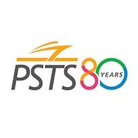 PSTS Logistics logo
