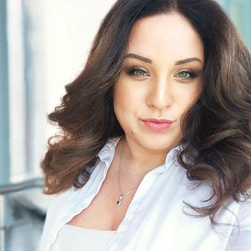 Alina Runova