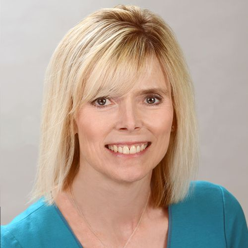 Profile photo of Marcy Offner, Director of Marketing Communications at Composites One