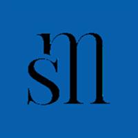 Sharon Merrill logo