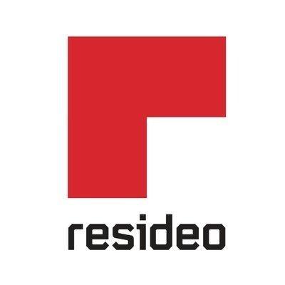 Resideo Logo