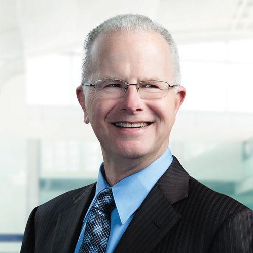 Profile photo of Steven Terrell Clontz, Board Chairman at StarHub