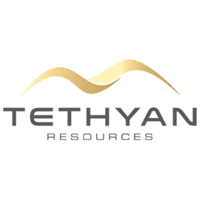 Tethyan Resources logo