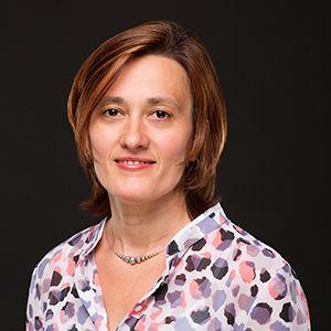 Aurora Patrascu