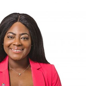 Nina Robinson
