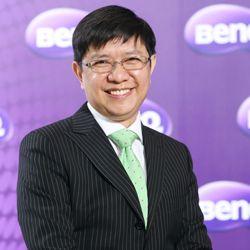 Peter Yf Huang