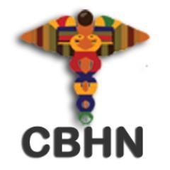 California Black Health Network logo