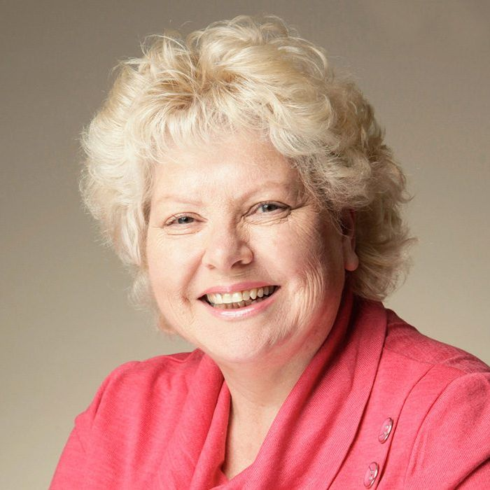 Christine Blackmore