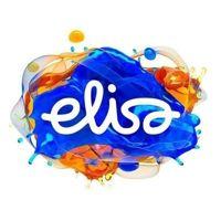 Elisa logo