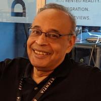 Anand Keshavan
