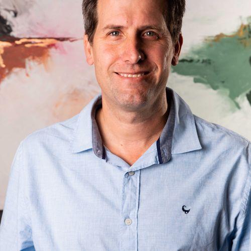 Richard Van Heerden