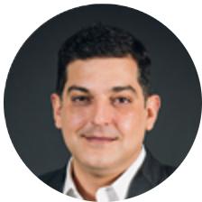 Profile photo of Othman Aljeda, CEO at Aramex