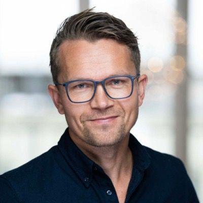 Martin Bech Holte