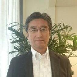 Kunimasa Suzuki