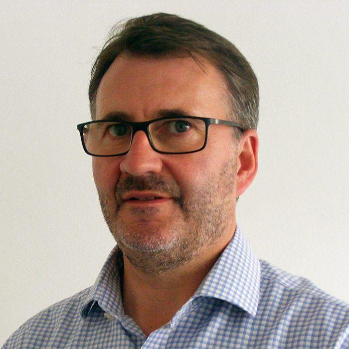 Martyn Ellis