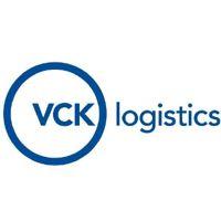 VCK Logistics logo