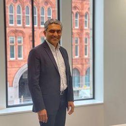 Profile photo of Medi Rampal, Head of Customer Engagement at Vital Energi Utilities Limited