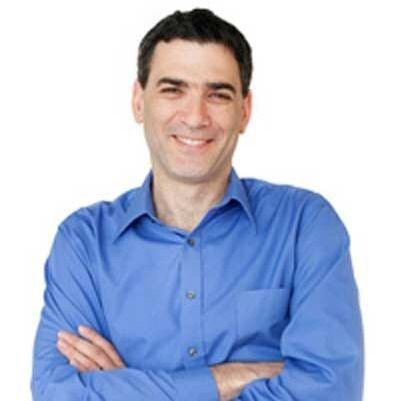 Profile photo of Youval Bronicki, Chief Technology Officer at Trax