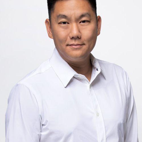 Derrick Chou