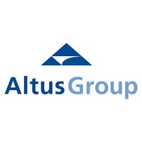 Altus Group Ltd logo