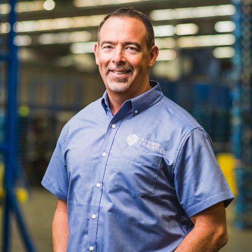 Profile photo of Tom Flynn, President at Symbia Logistics