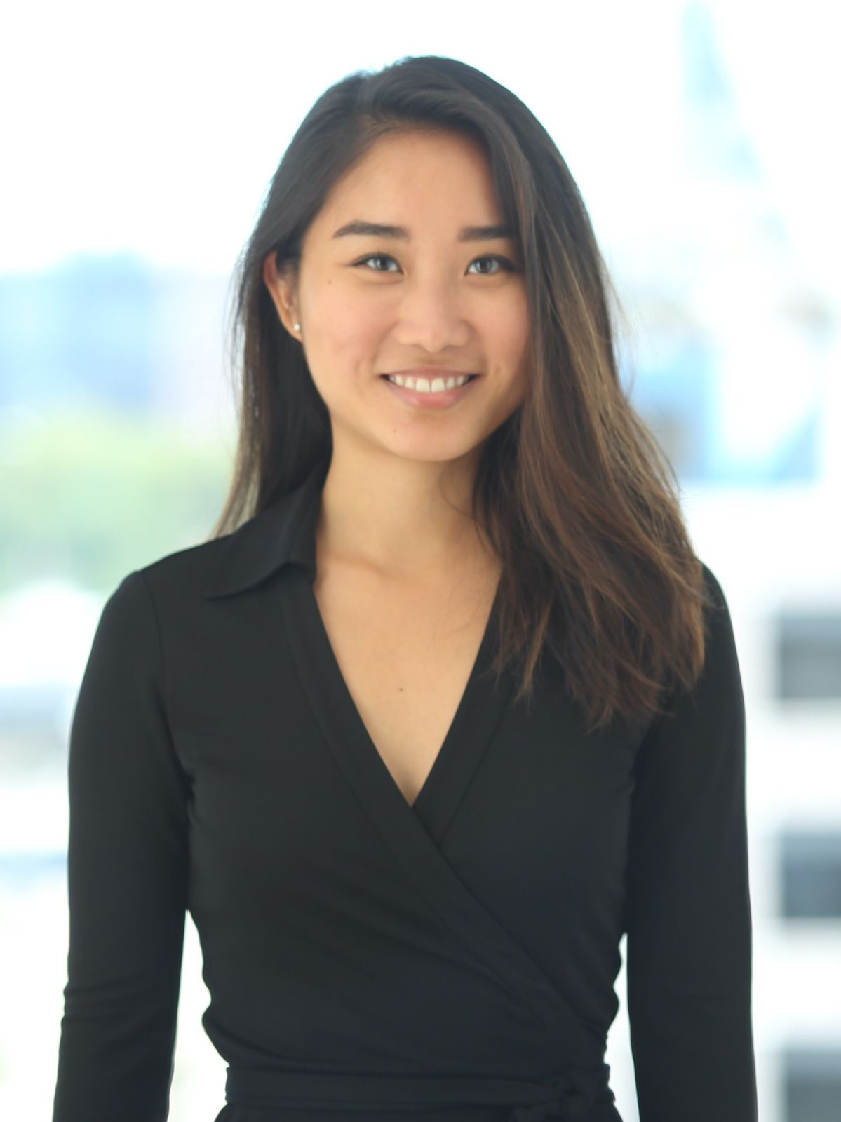 Lucy Hong Joins The Org as VP of Operations, The Org