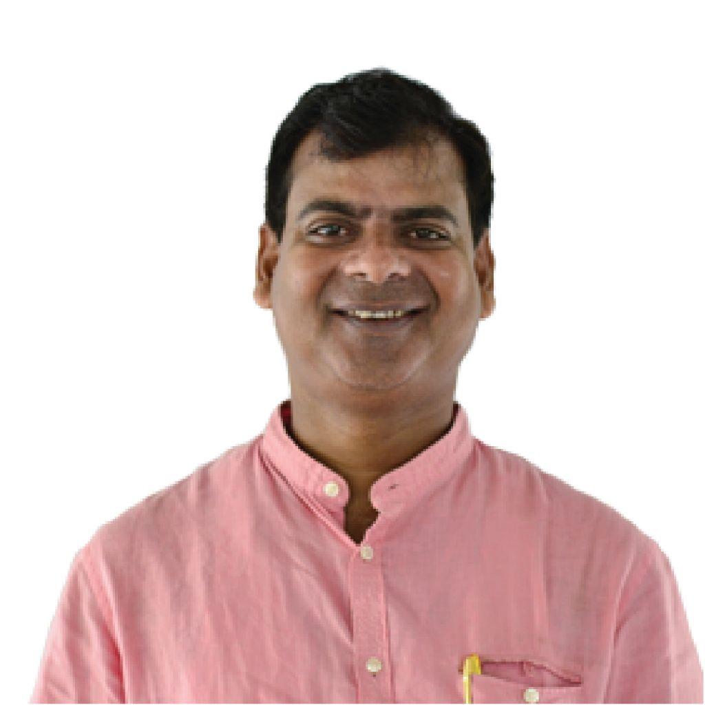 Nirmal Kumar Panda