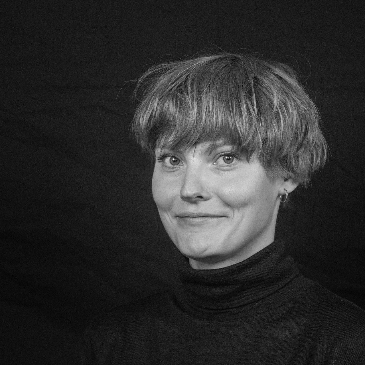 Justyna Pietryga