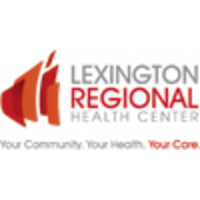Lexington Regional Health Center logo