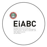 EiABC Ethiopian Institute of Architecture, Building Construction and City Development logo