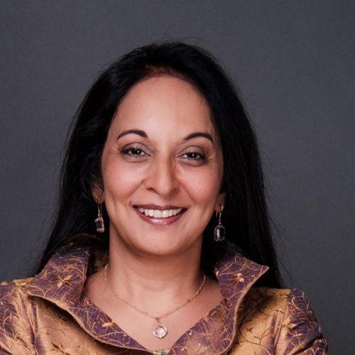 Zarina Bassa