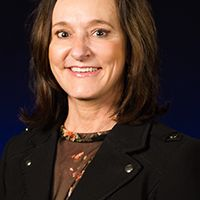 Carolyn Reed