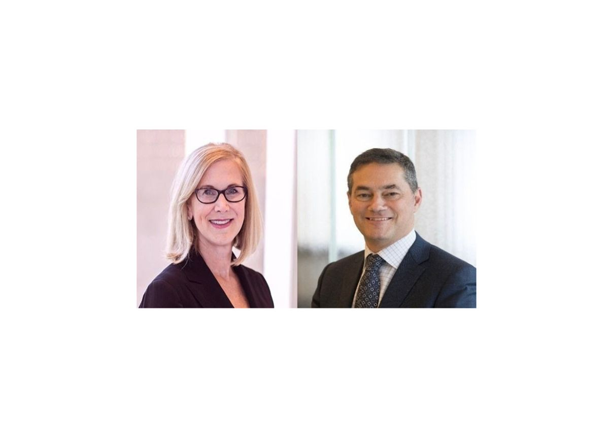Cary Grace and Jeff Leger made board members at League, League